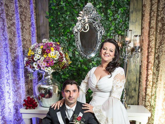 O casamento de Ronildo e Mislene em Agrolândia, Santa Catarina 17