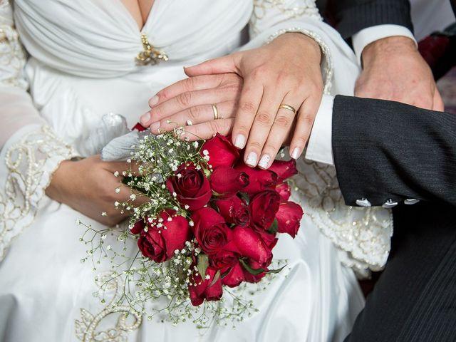 O casamento de Ronildo e Mislene em Agrolândia, Santa Catarina 18