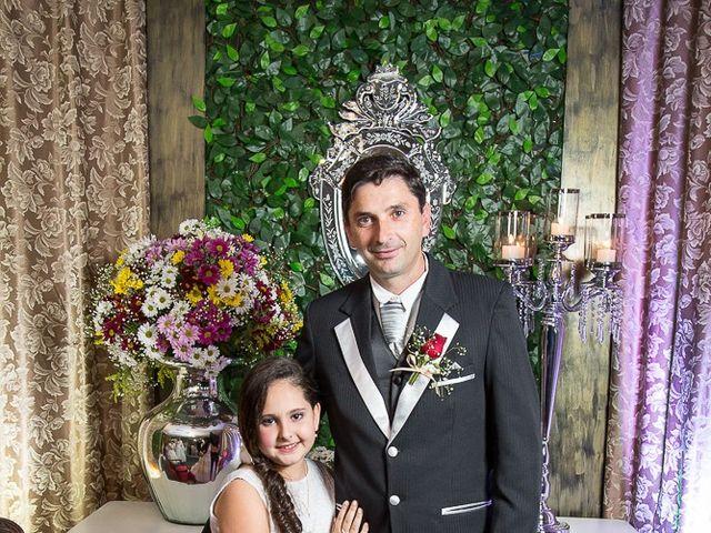 O casamento de Ronildo e Mislene em Agrolândia, Santa Catarina 22