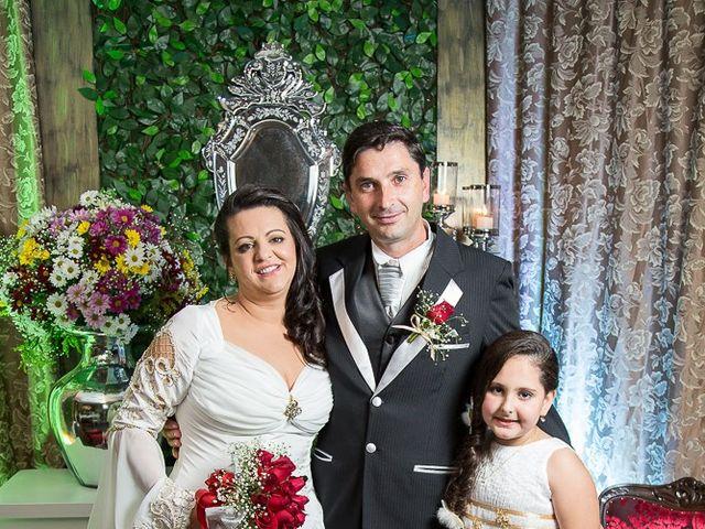 O casamento de Ronildo e Mislene em Agrolândia, Santa Catarina 23