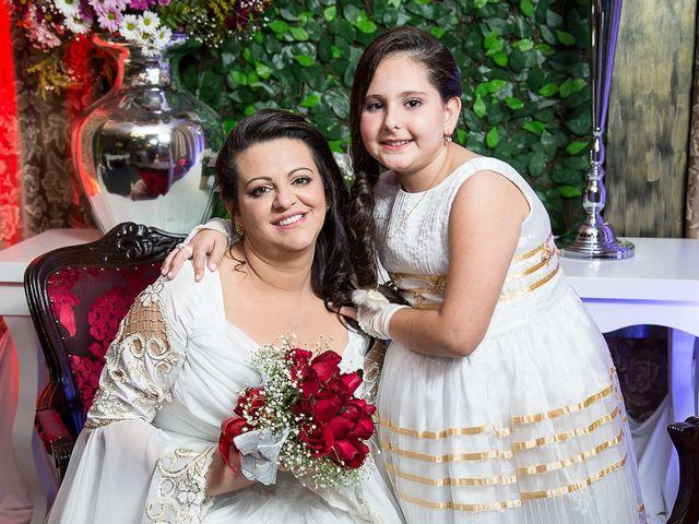 O casamento de Ronildo e Mislene em Agrolândia, Santa Catarina 24