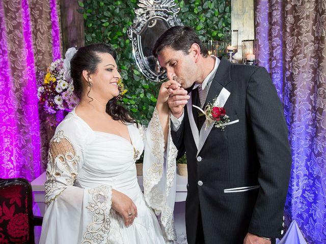 O casamento de Ronildo e Mislene em Agrolândia, Santa Catarina 2