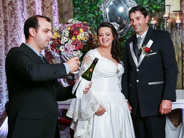 O casamento de Ronildo e Mislene em Agrolândia, Santa Catarina 25