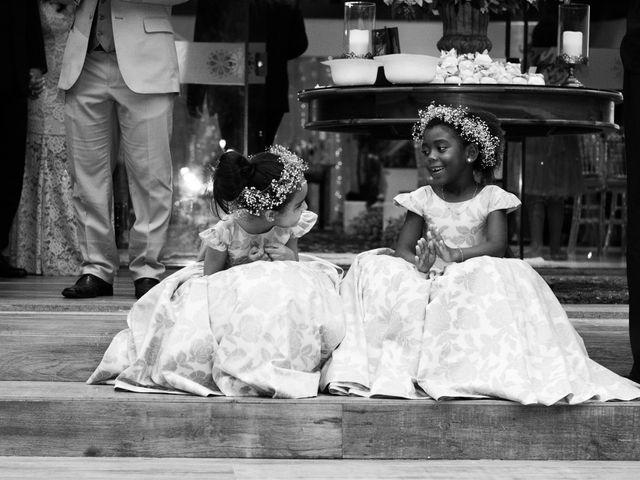 O casamento de Tadeu e Fabriza em Curitiba, Paraná 15