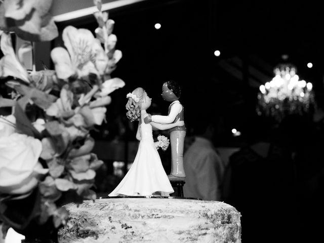 O casamento de Tadeu e Fabriza em Curitiba, Paraná 16