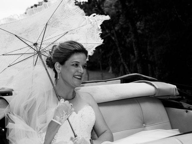 O casamento de Tadeu e Fabriza em Curitiba, Paraná 18