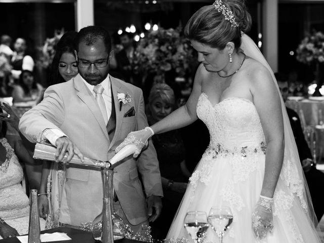 O casamento de Tadeu e Fabriza em Curitiba, Paraná 19