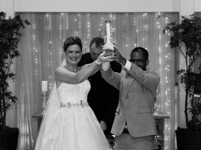 O casamento de Tadeu e Fabriza em Curitiba, Paraná 20