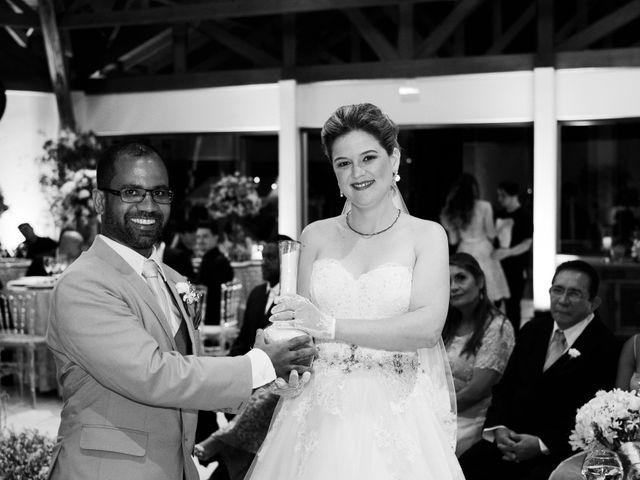 O casamento de Tadeu e Fabriza em Curitiba, Paraná 21