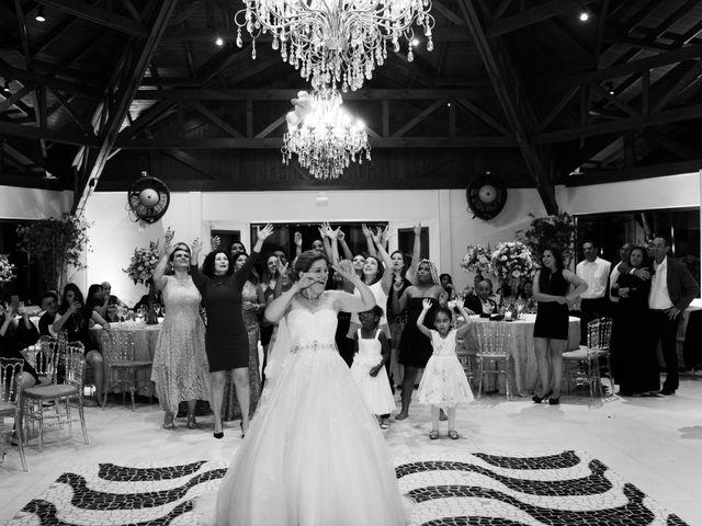 O casamento de Tadeu e Fabriza em Curitiba, Paraná 31