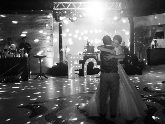 O casamento de Tadeu e Fabriza em Curitiba, Paraná 32