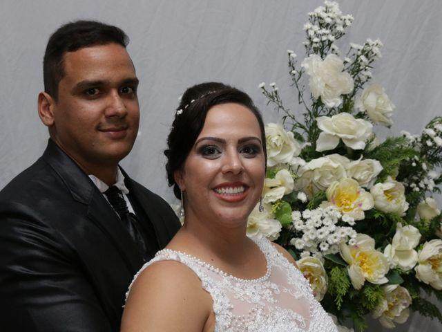 O casamento de Tiago e Larissa