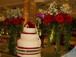 O casamento de Mariana e Kleber 1