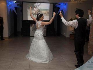 O casamento de Mariana e Kleber