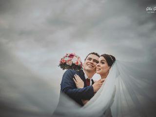 O casamento de Maiara e Douglas