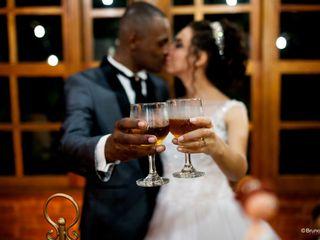 O casamento de Laís e Gustavo 1