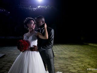 O casamento de Laís e Gustavo