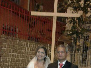 O casamento de Poliana e Marcello 1