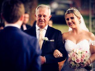O casamento de Cristiane e Bruno  3