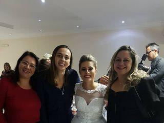 O casamento de Janaina e Lucas 3