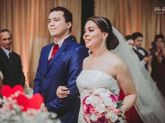 O casamento de Douglas e Maiara em Foz do Iguaçu, Paraná 3