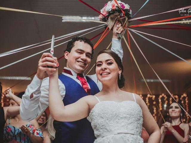 O casamento de Douglas e Maiara em Foz do Iguaçu, Paraná 4