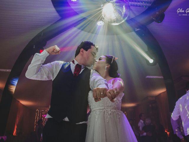 O casamento de Douglas e Maiara em Foz do Iguaçu, Paraná 7