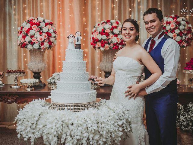 O casamento de Douglas e Maiara em Foz do Iguaçu, Paraná 8