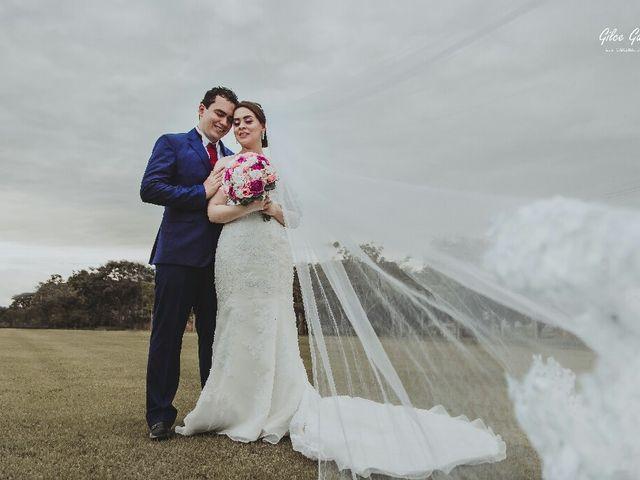 O casamento de Douglas e Maiara em Foz do Iguaçu, Paraná 9