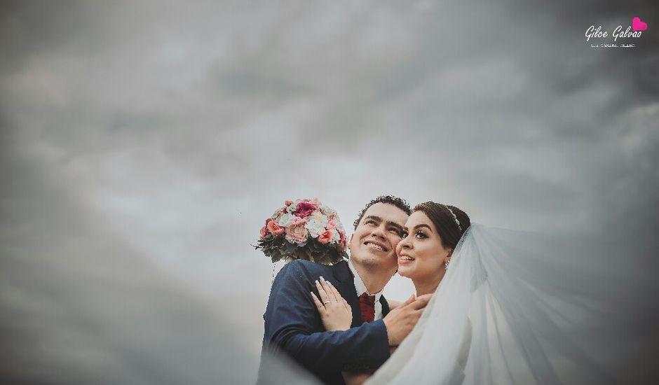 O casamento de Douglas e Maiara em Foz do Iguaçu, Paraná