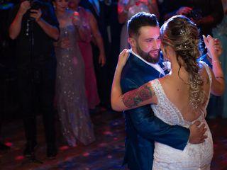 O casamento de Amanda e Roney
