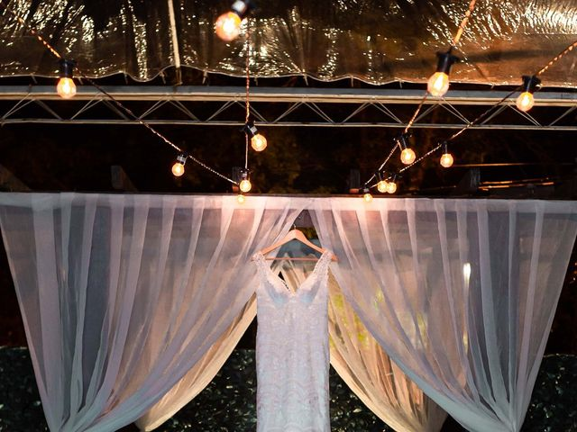 O casamento de Roney e Amanda em Belo Horizonte, Minas Gerais 3