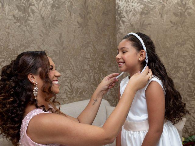O casamento de Roney e Amanda em Belo Horizonte, Minas Gerais 6