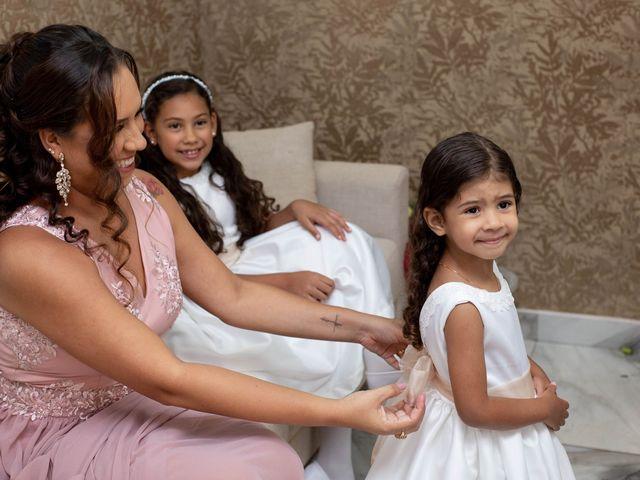 O casamento de Roney e Amanda em Belo Horizonte, Minas Gerais 7