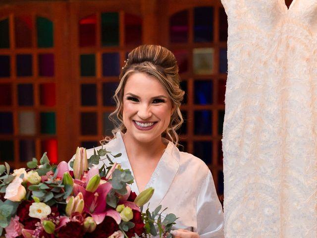 O casamento de Roney e Amanda em Belo Horizonte, Minas Gerais 12