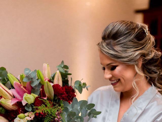 O casamento de Roney e Amanda em Belo Horizonte, Minas Gerais 13