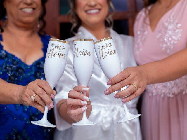 O casamento de Roney e Amanda em Belo Horizonte, Minas Gerais 15