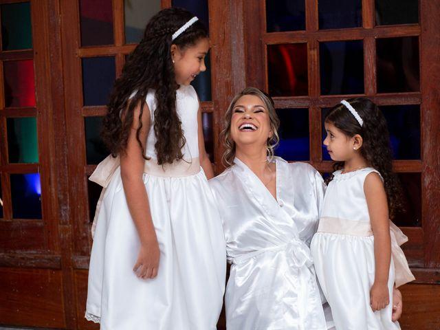 O casamento de Roney e Amanda em Belo Horizonte, Minas Gerais 16