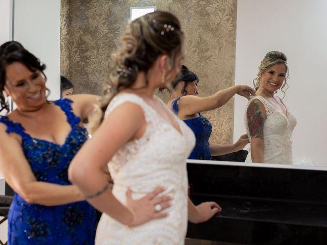 O casamento de Roney e Amanda em Belo Horizonte, Minas Gerais 18