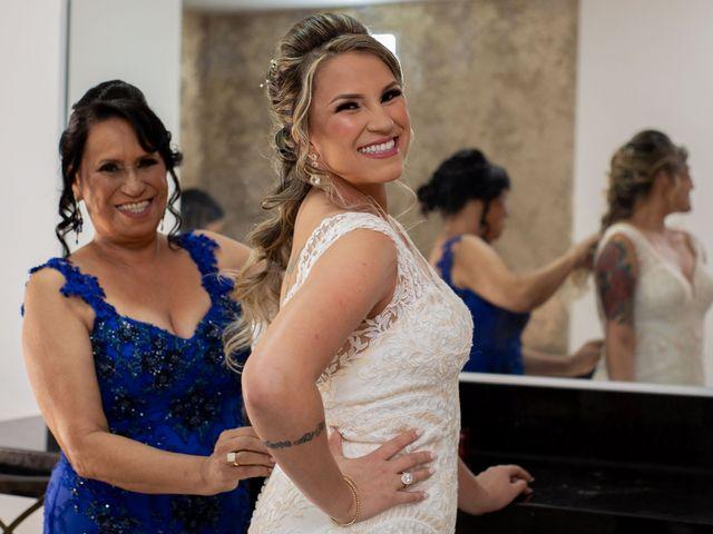 O casamento de Roney e Amanda em Belo Horizonte, Minas Gerais 19