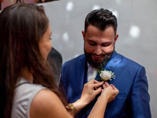 O casamento de Roney e Amanda em Belo Horizonte, Minas Gerais 21