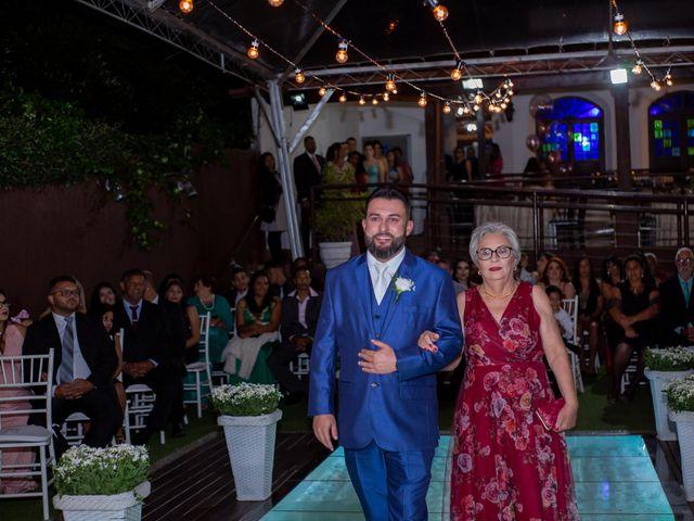 O casamento de Roney e Amanda em Belo Horizonte, Minas Gerais 24