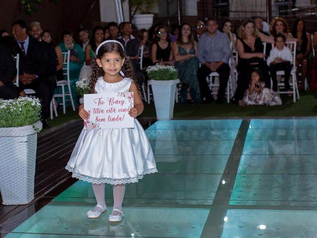 O casamento de Roney e Amanda em Belo Horizonte, Minas Gerais 26