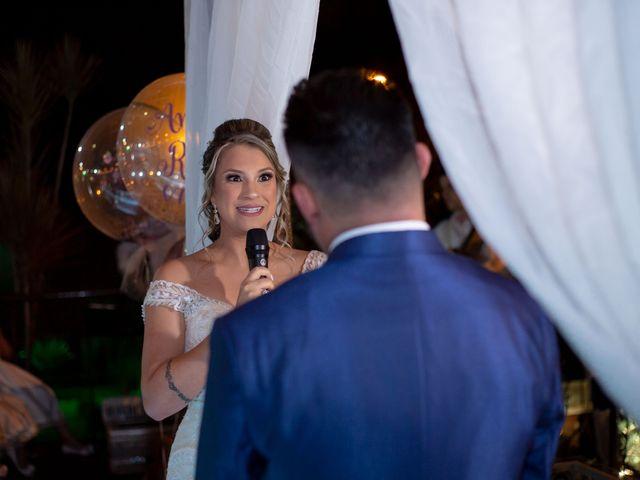 O casamento de Roney e Amanda em Belo Horizonte, Minas Gerais 36