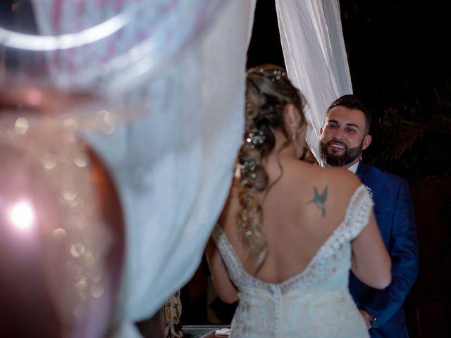 O casamento de Roney e Amanda em Belo Horizonte, Minas Gerais 37