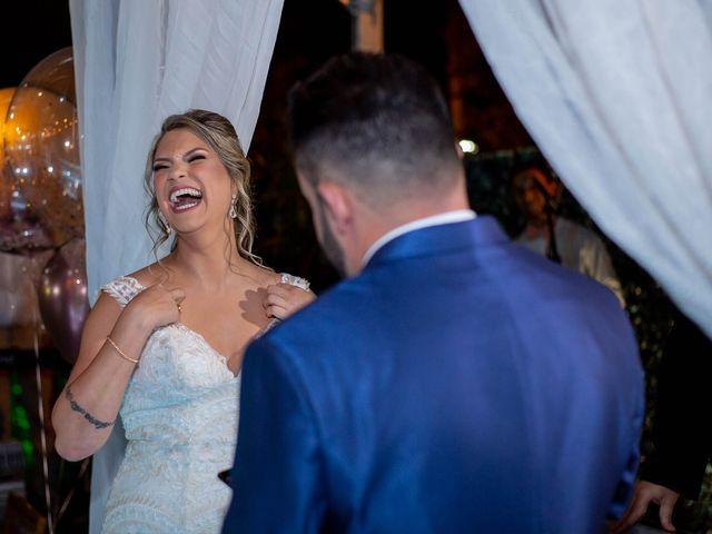 O casamento de Roney e Amanda em Belo Horizonte, Minas Gerais 39