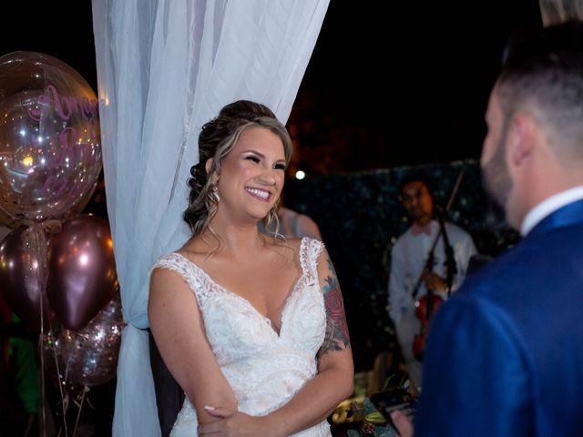O casamento de Roney e Amanda em Belo Horizonte, Minas Gerais 40