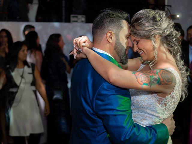 O casamento de Roney e Amanda em Belo Horizonte, Minas Gerais 58