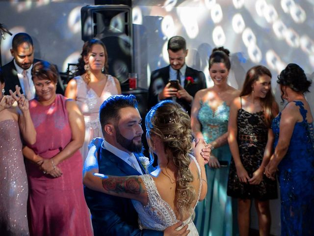 O casamento de Roney e Amanda em Belo Horizonte, Minas Gerais 60