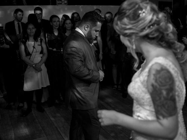 O casamento de Roney e Amanda em Belo Horizonte, Minas Gerais 61